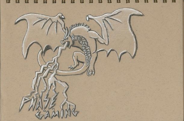 2nd Logo Design.