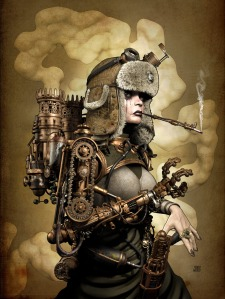 1204x1600_10899_SteamGirl_3d_character_robot_sci_fi_girl_woman_android_steampunk_picture_image_digital_art