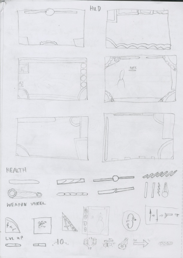 HUD Designs