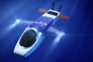underwater car.2