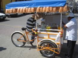 bike stall