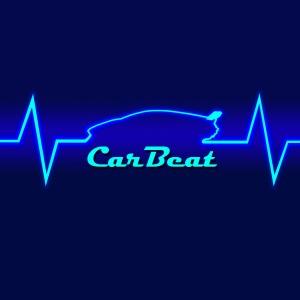 CarBeatlogo9textlambo