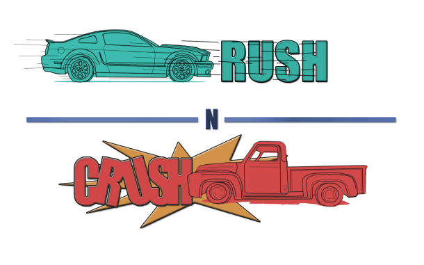 RUSH AND CRUSH LOGO4