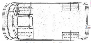 Top blueprint