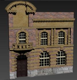 Parliament street building